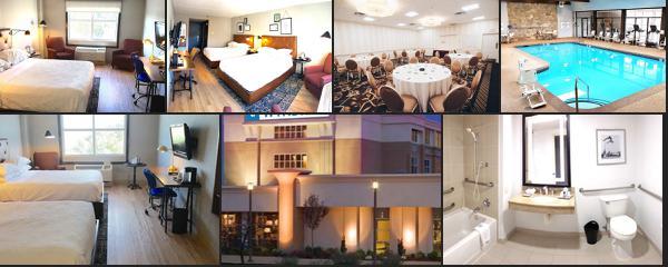 Wyndham providence airport hotel