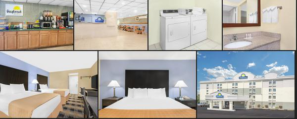 Popular 7 High quality budget hotels near to Wilkes-Barre Pennsylvania