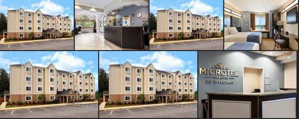 Microtel Inn & Suites by Wyndham Wilkes Barre