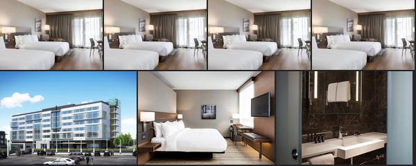 AC Hotel by Marriott Atlanta Buckhead at Phipps Plaza