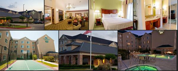 Homewood Suites by Hilton College Station