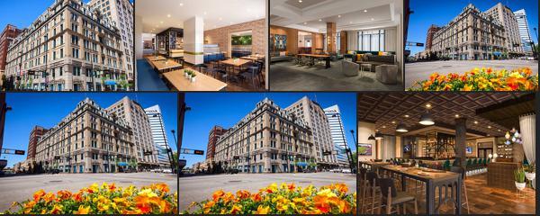 The Cincinnatian Hotel, Curio Collection by Hilton