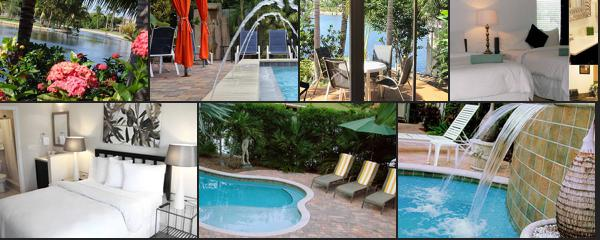 Cabanas Guesthouse & Spa
