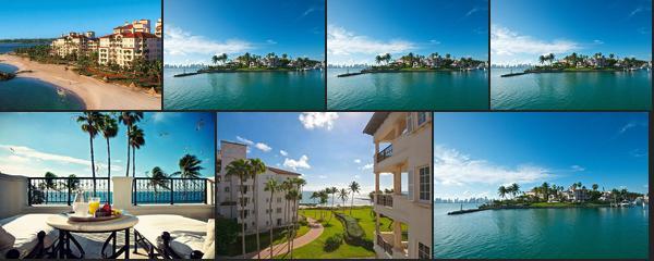 Provident Luxury Suites Fisher Island