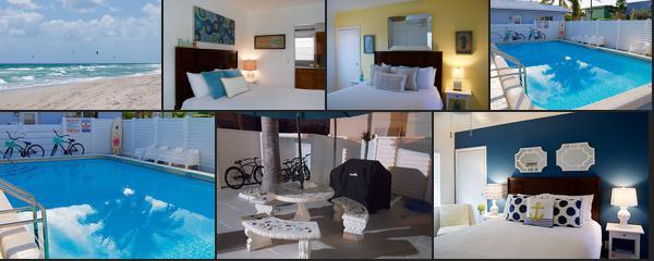 The Mint - Miami Hotel