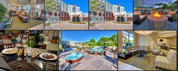 Hilton Garden Inn Charleston / Mt. Pleasant