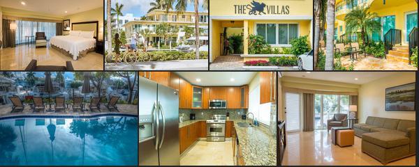 The Villas Las Olas Hotel 'Apart
