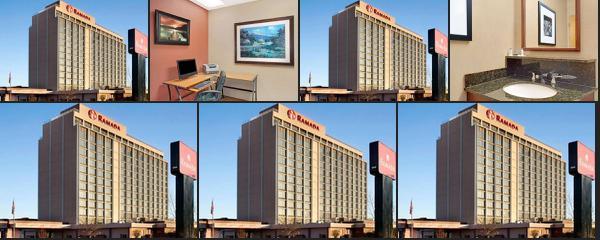 Ramada by Wyndham Reno Hotel and Casino