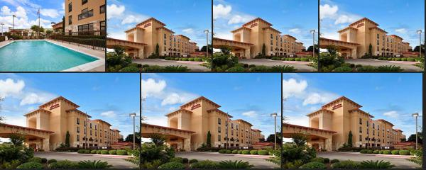 Hampton Inn & Suites San Marcos