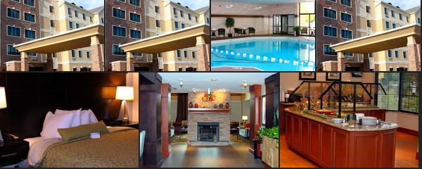 Staybridge Suites Syracuse (Liverpool)