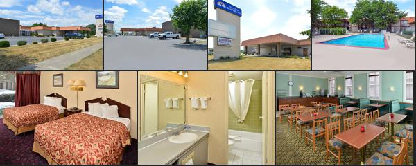 Americas Best Value Inn & Suites - Northwood/Toledo