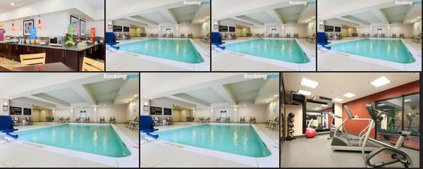 The top 10 wonderful luxury hotels near to urbana illinois thebitetour for Wyndham garden urbana champaign