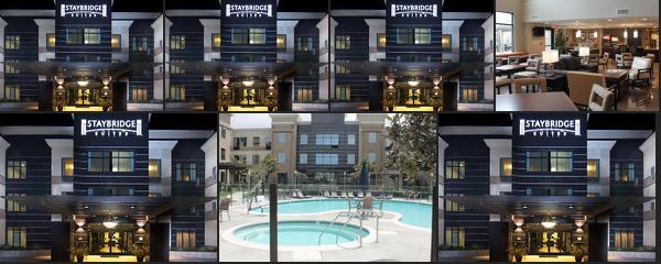 Staybridge Suites Carlsbad - San Diego