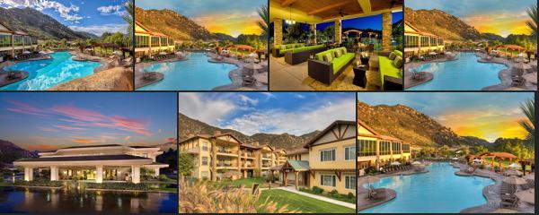 Welk Resorts San Diego