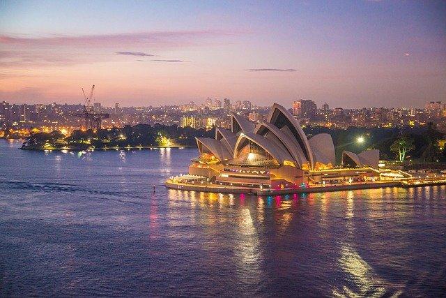 10 - Australia, 23.46
