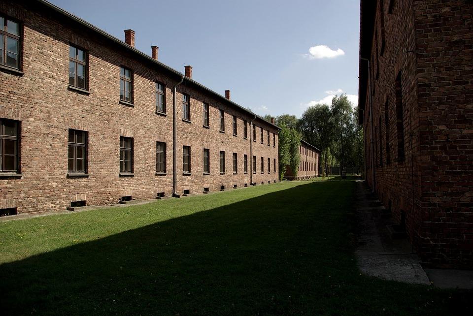 17. Auschwitz and Birkenau, Oswiecim (Poland)
