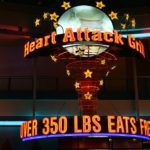 2 - Heart Attack Grill, Stati Uniti
