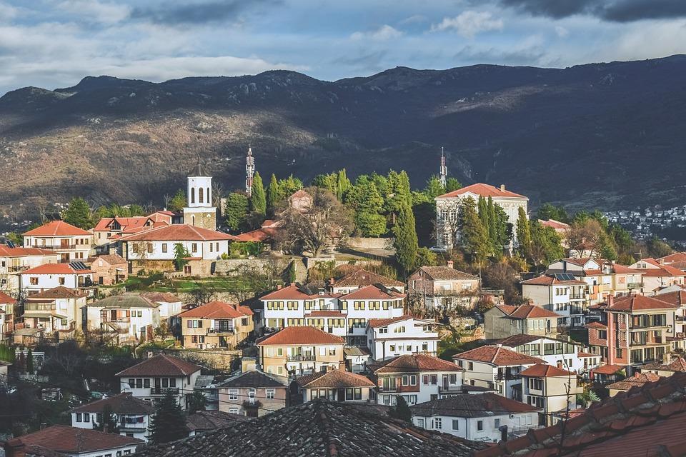 2. North Macedonia, 80.23