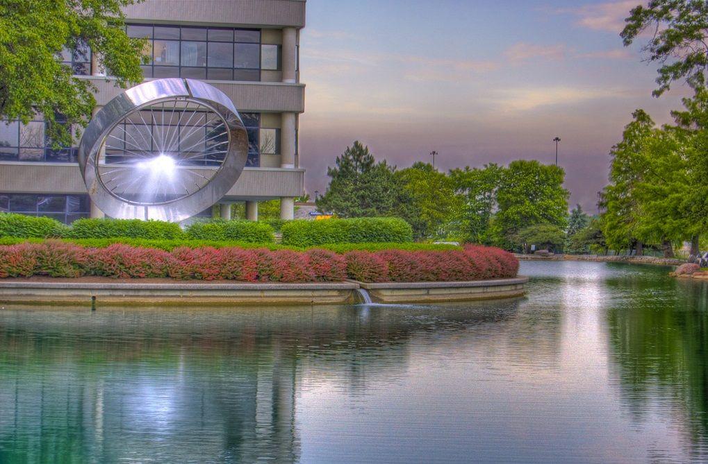20. 71 Fountain – Ohio, USA