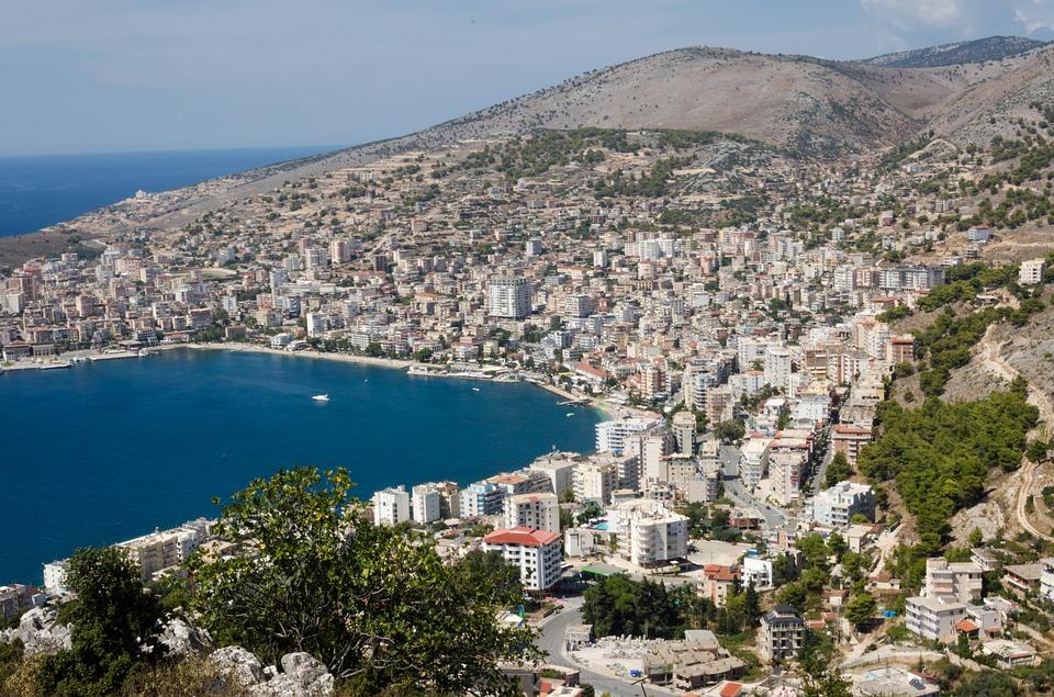 3. Albania, 77.77