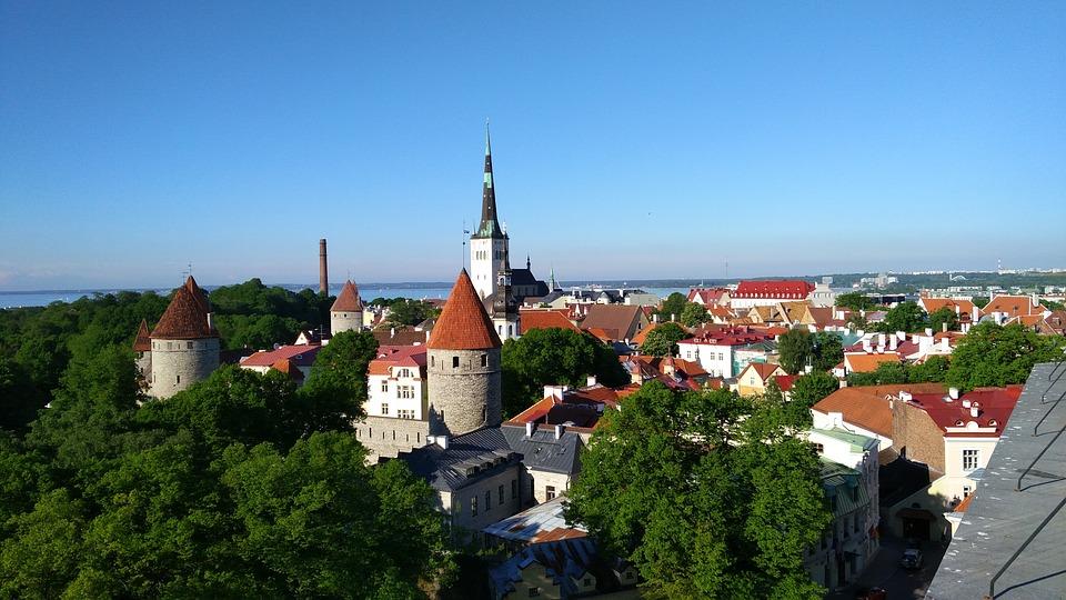 4. Estonia - 19.81