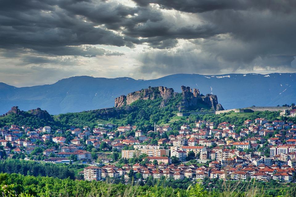 5. Bulgaria, 65.33