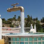 5. Magic Tap - Cadiz, Spain