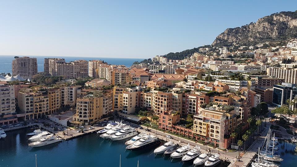 5. Montecarlo, Principality of Monaco