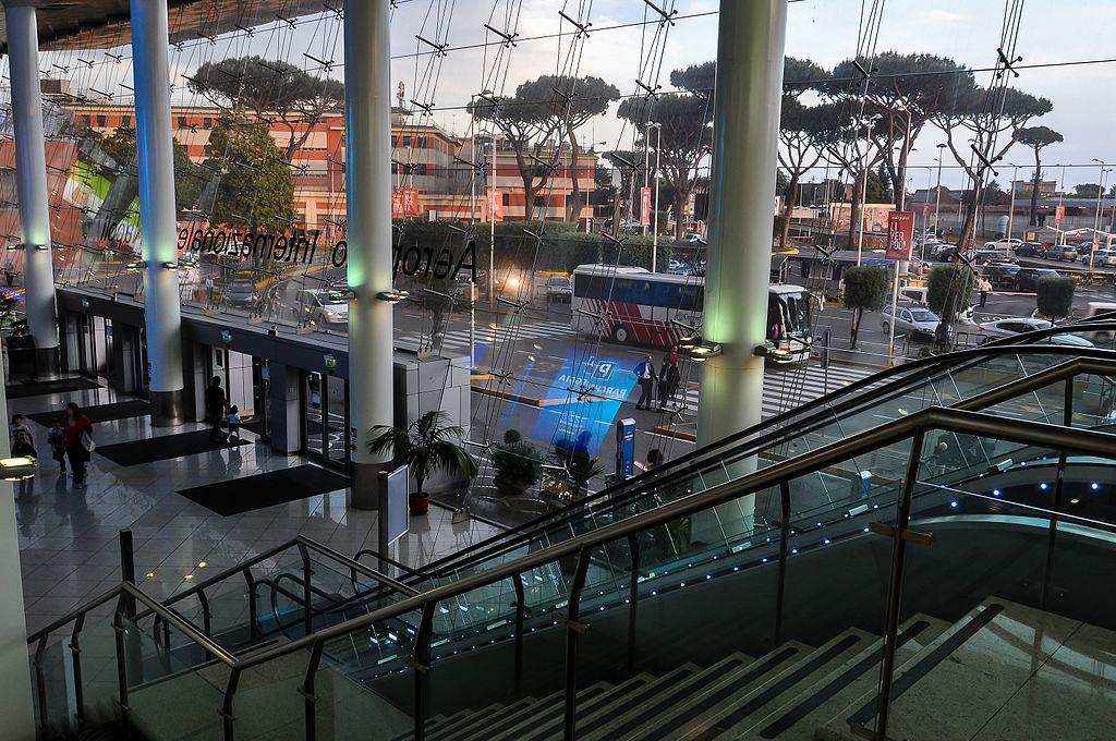 5. Naples International Airport, Naples
