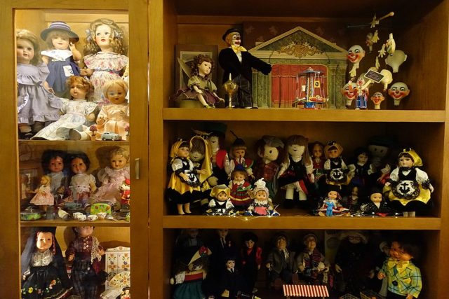 5. The Doll Hospital, Lisbon (Portugal)