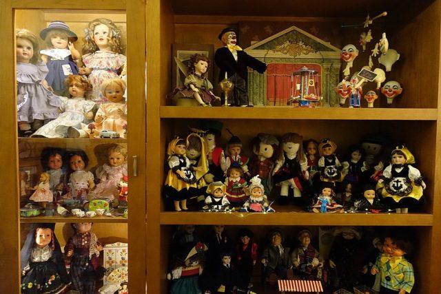 5. The Doll Hospital, Lisbon (Portugal)