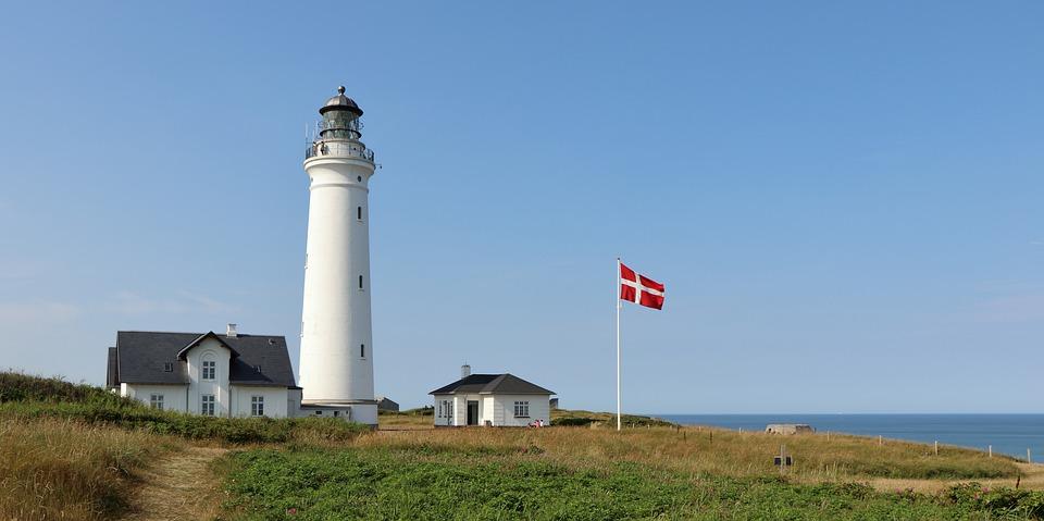 6. Denmark - 21.33