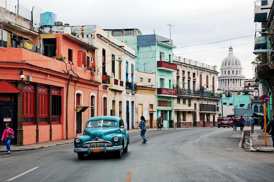 6. Havana, Cuba