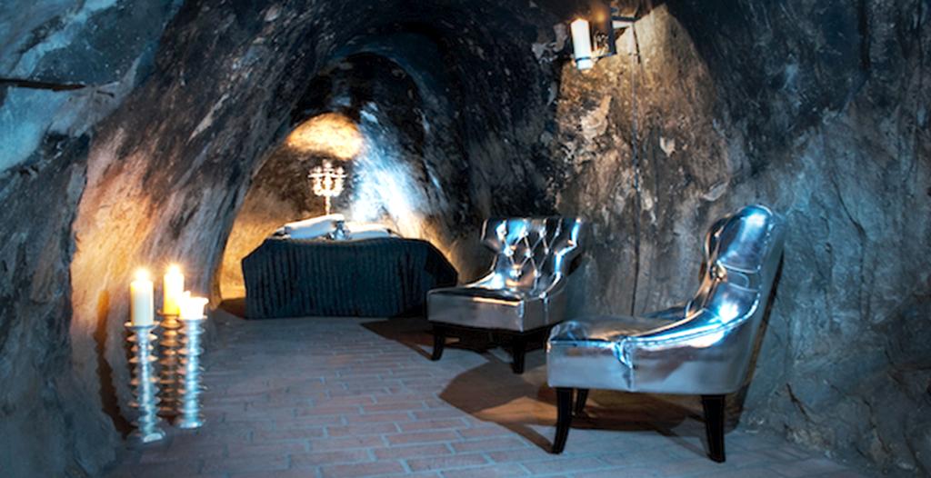 6. Sala Silvergruva, Sweden