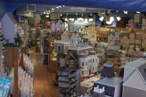 6. The Little Dollhouse Company, Toronto (Canada)