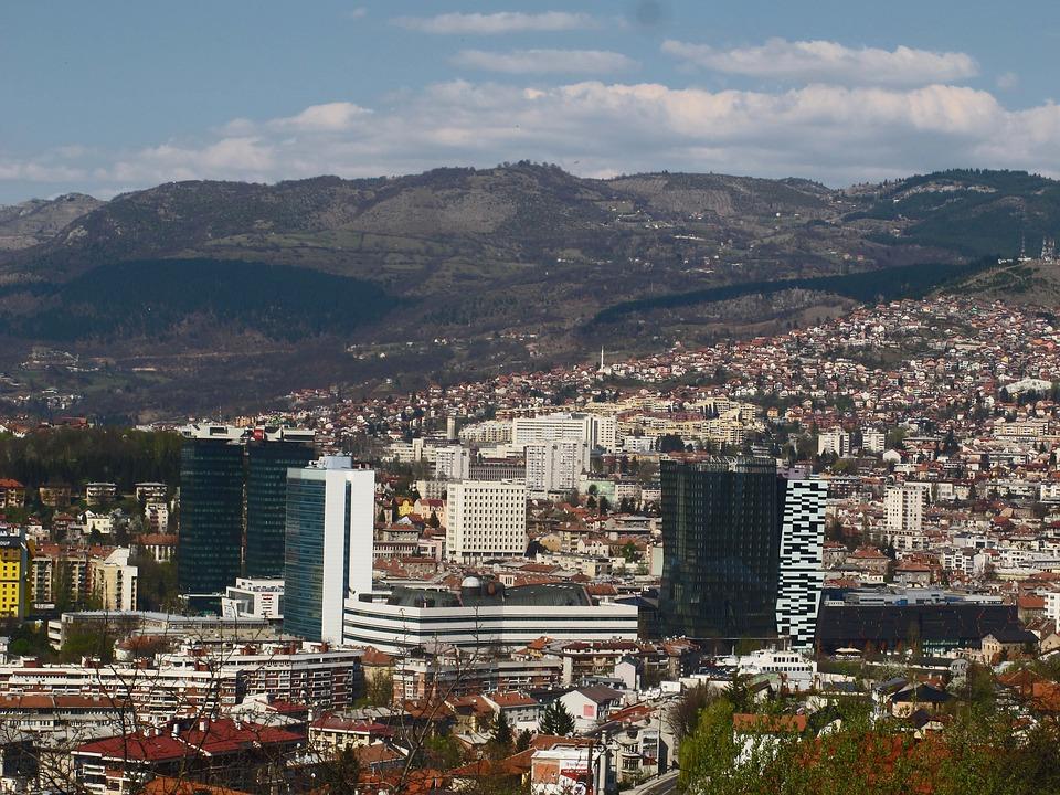 8. Bosnia and Herzegovina, 62.33