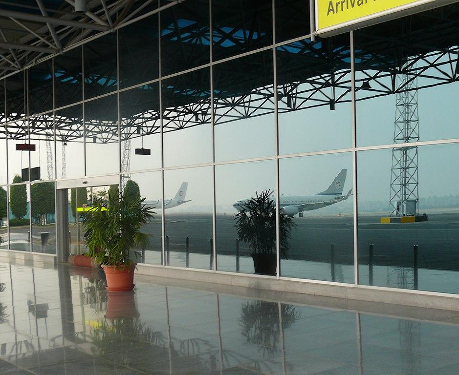 8. Cairo International Airport, Cairo - 36.25 sq km