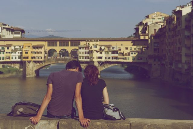 9. Florence, Italy