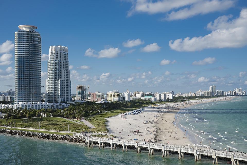 9. Miami, Florida