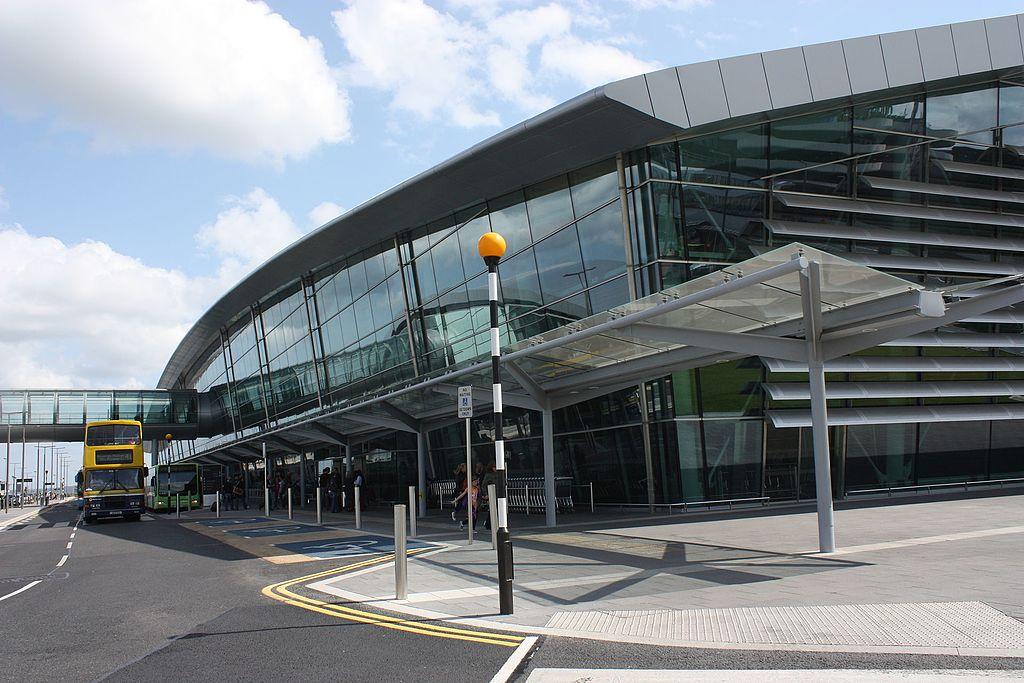 Dublin Airport, Dublin