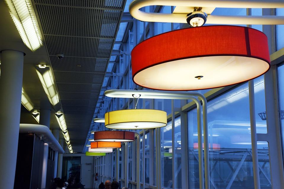 Orly Airport, Paris