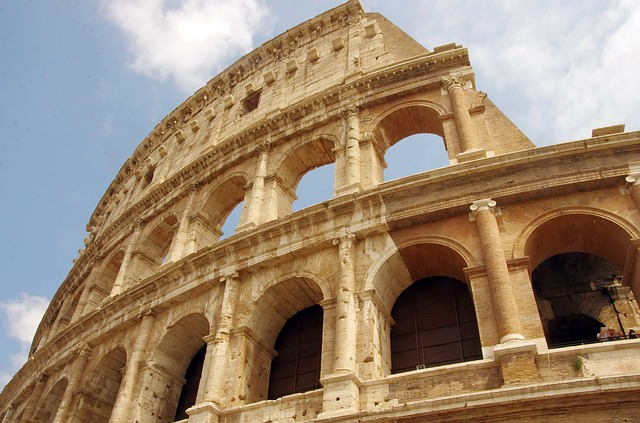 The Most Visited Archaeological Sites in Italy