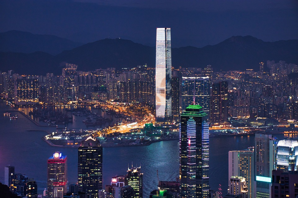 Top 10 Safest Cities in Asia