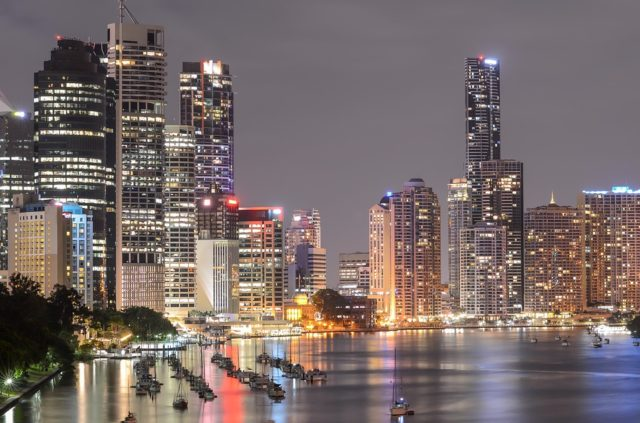 Top 10 Safest Cities in Oceania