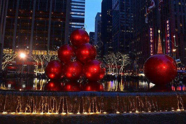 Top 25 Cities to Visit at Christmas