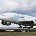 1. Airbus A380-800