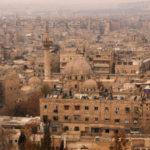 1. Aleppo (Southern Syria)