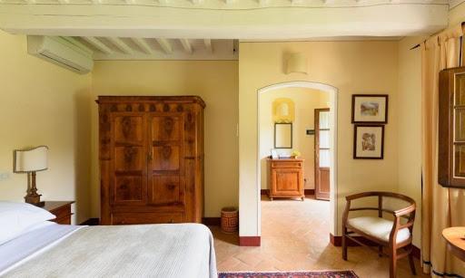1. Casa Portagioia, Tuscany