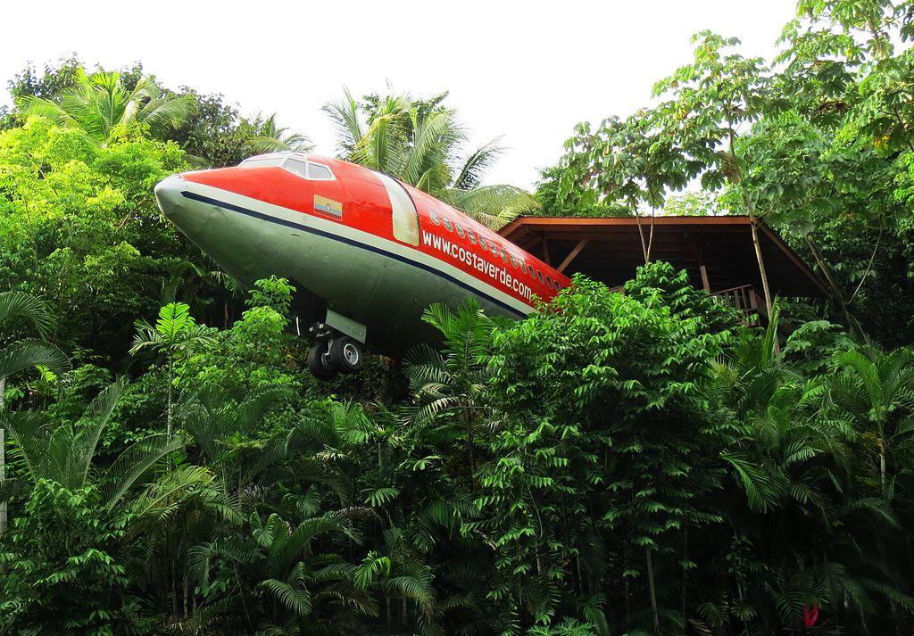 1. Costa Verde Hotel - Manuel Antonio National Park, Costa Rica