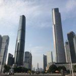 1. Guangzhou CTF Finance Center, Guangzhou, China